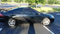Picture of 2005 Honda Accord Coupe EX V6 w/ Nav, exterior, gallery_worthy