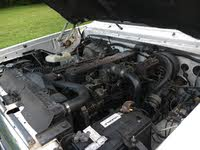 Picture of 1992 Dodge RAM 350 LE LB RWD, engine, gallery_worthy