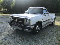 Picture of 1992 Dodge RAM 350 LE LB RWD, exterior, gallery_worthy