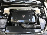 Picture of 2011 Cadillac CTS 3.0L RWD, engine, gallery_worthy