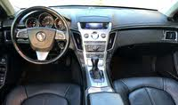 Picture of 2011 Cadillac CTS 3.0L RWD, interior, gallery_worthy
