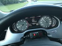 Picture of 2014 Audi S8 4.0T quattro AWD, interior, gallery_worthy