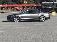 Picture of 2014 Audi S8 4.0T quattro AWD, exterior, gallery_worthy