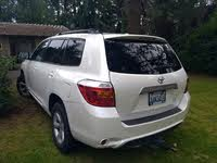 Picture of 2010 Toyota Highlander Sport 4WD, exterior, gallery_worthy