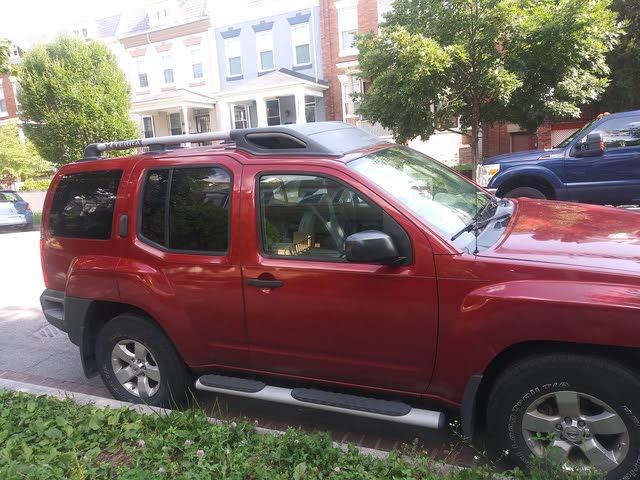 Picture of 2010 Nissan Xterra SE 4WD