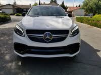 Picture of 2016 Mercedes-Benz GLE-Class GLE 63 AMG 4MATIC S Coupe, exterior, gallery_worthy