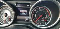 Picture of 2016 Mercedes-Benz GLE-Class GLE 63 AMG 4MATIC S Coupe, interior, gallery_worthy