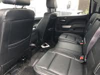 Picture of 2016 Chevrolet Silverado 2500HD LT Crew Cab 4WD, interior, gallery_worthy