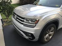 Picture of 2018 Volkswagen Atlas SE 4Motion w/ Technology, exterior, gallery_worthy