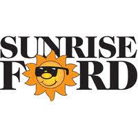 Sunrise Ford logo