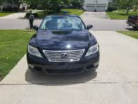 Picture of 2012 Lexus LS 460 L RWD, exterior, gallery_worthy