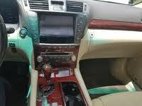 Picture of 2012 Lexus LS 460 L RWD, interior, gallery_worthy