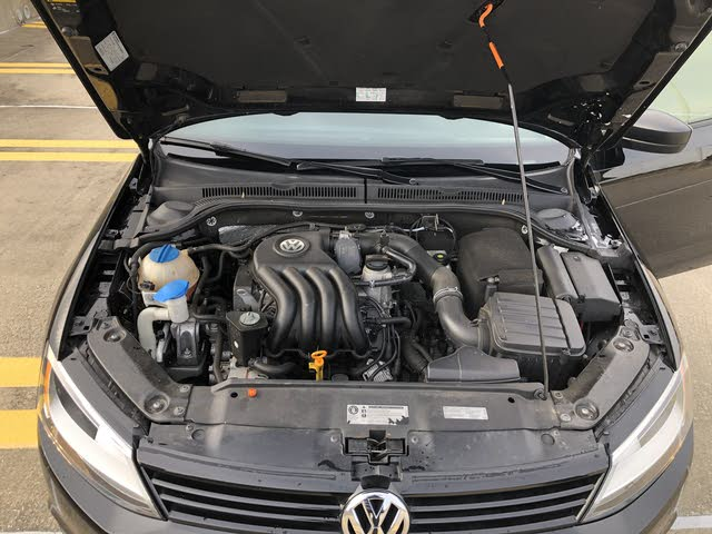 Picture of 2013 Volkswagen Jetta S, engine, gallery_worthy