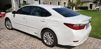 Picture of 2015 Lexus ES 300h 300h FWD, exterior, gallery_worthy