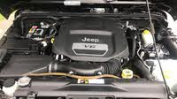 Picture of 2015 Jeep Wrangler Sport, engine, gallery_worthy