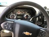 Picture of 2018 Chevrolet Silverado 1500 LT Z71 Crew Cab 4WD, interior, gallery_worthy