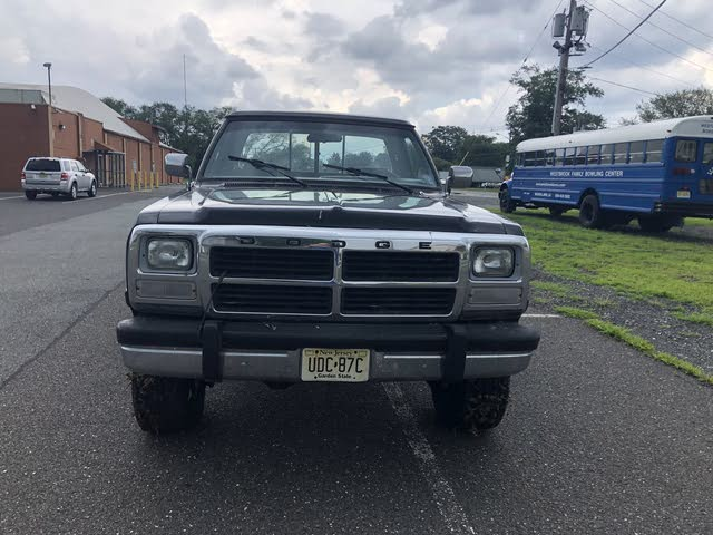 Picture of 1993 Dodge RAM 250 LB 4WD