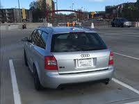 Picture of 2005 Audi S4 Avant quattro AWD, exterior, gallery_worthy