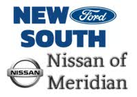 New South Ford - Nissan of Meridian logo