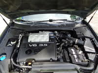 Picture of 2008 Nissan Maxima SE, engine, gallery_worthy