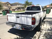 Picture of 2000 Toyota Tacoma 2 Dr SR5 Extended Cab LB, exterior, gallery_worthy