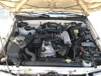 Picture of 2000 Toyota Tacoma 2 Dr SR5 Extended Cab LB, engine, gallery_worthy