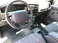 Picture of 2000 Toyota Tacoma 2 Dr SR5 Extended Cab LB, interior, gallery_worthy