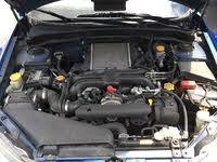 Picture of 2014 Subaru Impreza WRX Hatchback, engine, gallery_worthy
