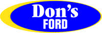 Don's Ford Superstore logo