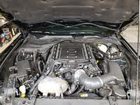 Picture of 2016 Ford Mustang GT Premium Coupe RWD, engine, gallery_worthy