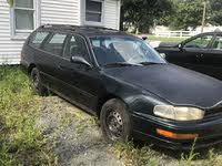 Picture of 1992 Toyota Camry LE Wagon, exterior, gallery_worthy
