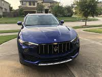 Picture of 2017 Maserati Levante 3.0L, exterior, gallery_worthy