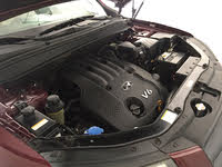 Picture of 2008 Hyundai Santa Fe 3.3L SE FWD, engine, gallery_worthy
