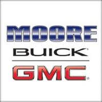 Moore Buick GMC Truck logo