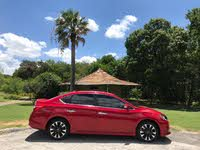Picture of 2016 Nissan Sentra SR, exterior, gallery_worthy