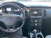 Picture of 2016 Ford Flex SEL, interior, gallery_worthy