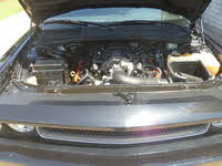 Picture of 2011 Dodge Challenger R/T RWD, engine, gallery_worthy