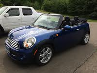 Picture of 2012 MINI Cooper Base Convertible, exterior, gallery_worthy