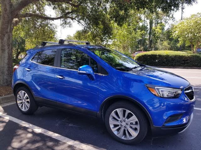 Picture of 2018 Buick Encore Preferred FWD