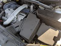 Picture of 2004 Volvo V70 R Turbo Wagon AWD, engine, gallery_worthy