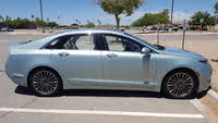 Picture of 2013 Lincoln MKZ Hybrid FWD, exterior, gallery_worthy