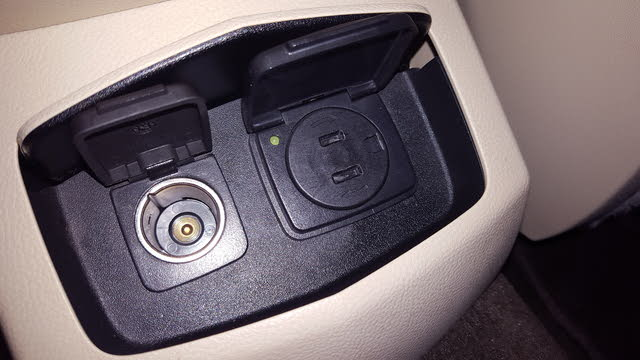 Picture of 2013 Lincoln MKZ Hybrid FWD, interior, gallery_worthy