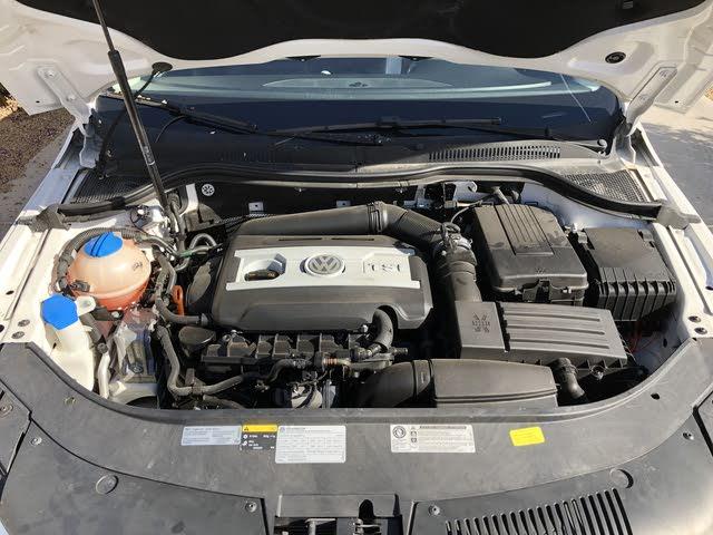 Picture of 2013 Volkswagen CC 2.0T Sport Plus FWD, engine, gallery_worthy