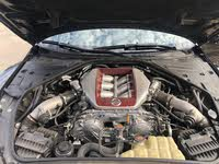 Picture of 2014 Nissan GT-R Premium, engine, gallery_worthy