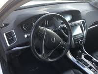 Picture of 2016 Acura TLX FWD, interior, gallery_worthy