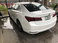 Picture of 2016 Acura TLX FWD, exterior, gallery_worthy