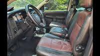 Picture of 2004 Dodge RAM 3500 Laramie Quad Cab 4WD, interior, gallery_worthy