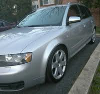Picture of 2004 Audi S4 Avant quattro AWD, exterior, gallery_worthy