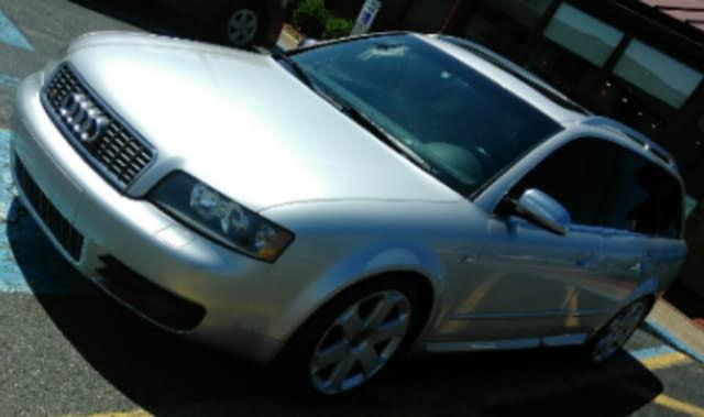 Picture of 2004 Audi S4 Avant quattro AWD