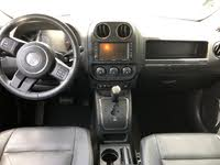 Picture of 2016 Jeep Patriot High Altitude Edition, interior, gallery_worthy